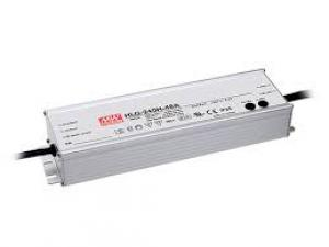 ALIMENTATION MEANWELL HLG IP67 24V de 240W jusqu'à 320W